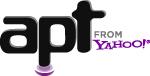Yahoo\'s Apt logo